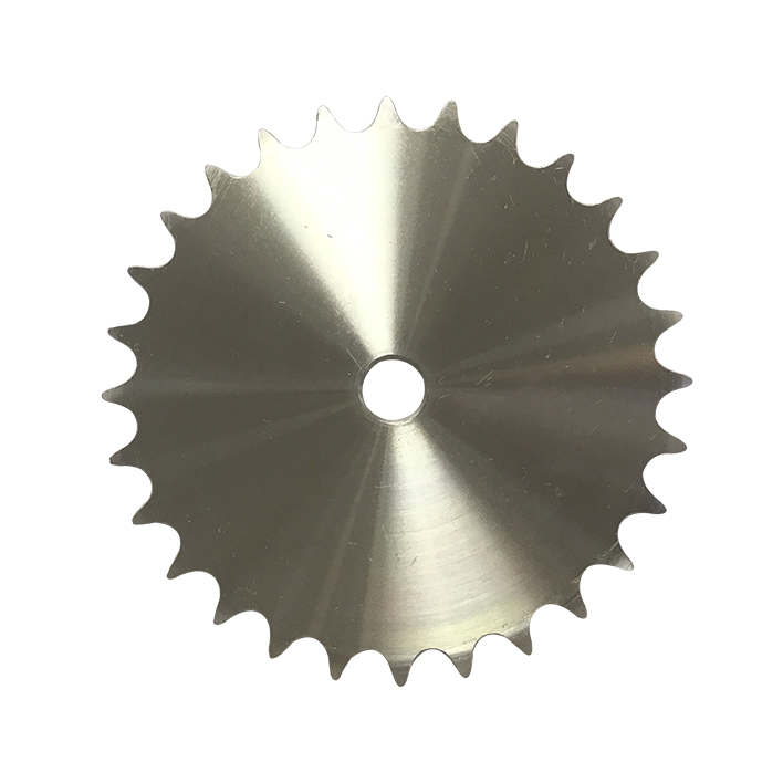 Type A standard sprocket