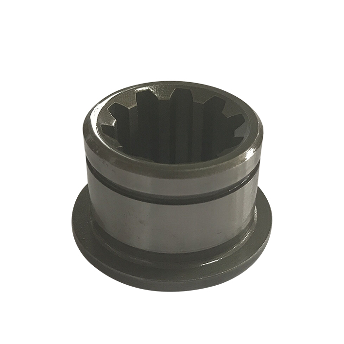 Spline bushings