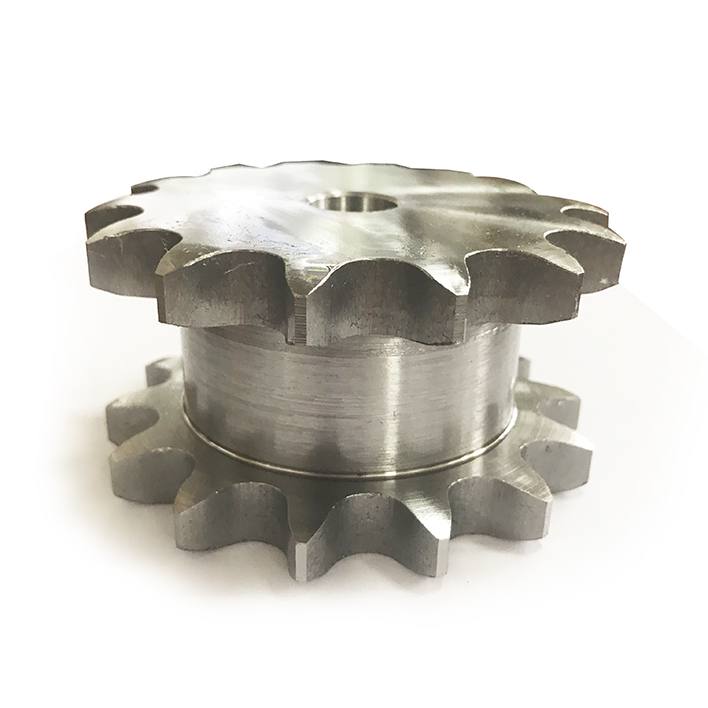 Double row SD sprocket