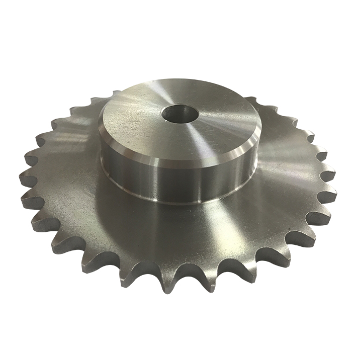 Type B standard sprocket