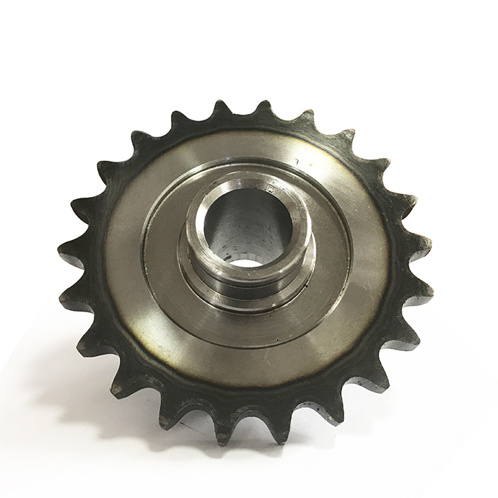 Active sprocket