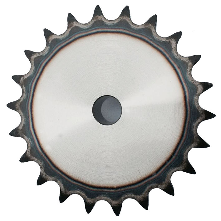 Standard stock hole sprocket