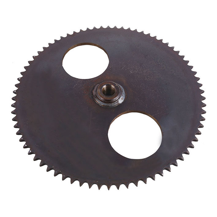Welding sprocket5