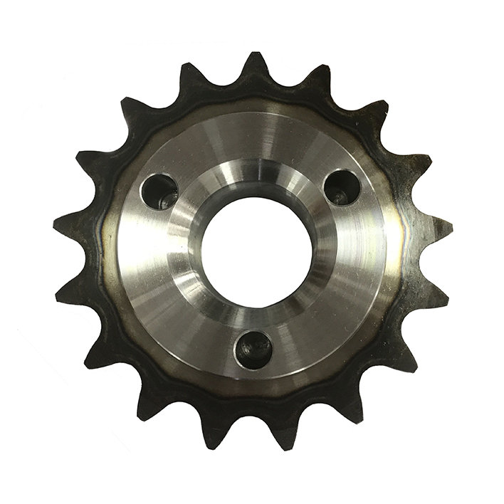 Type C sprocket